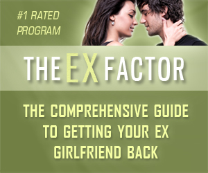The Ex Factor Guide — The #1 Ex Back Product On CB
