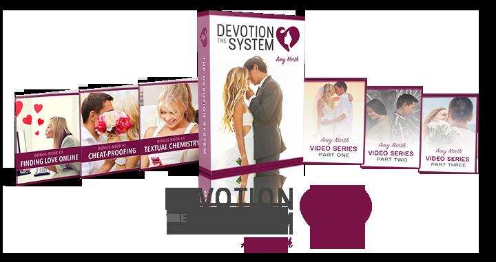 Devotion System Tableau