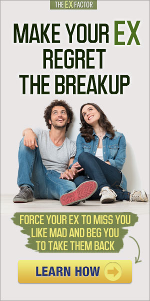 My ex wants me back after dating someone else