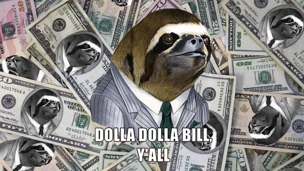 Get Money OM