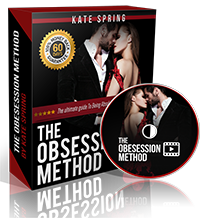 Obsession Method cover