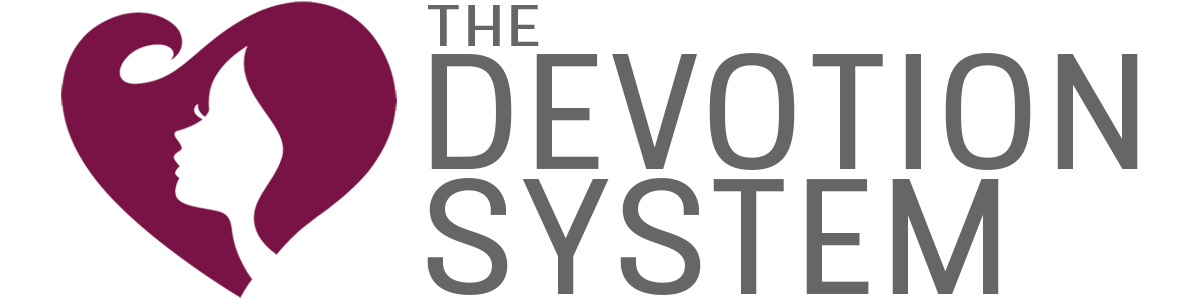 Devotion System logo
