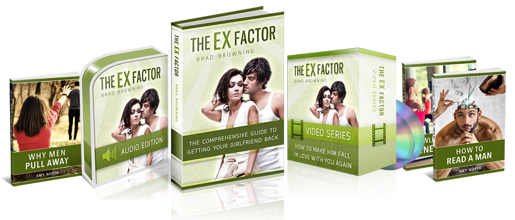 ex factor FEMALE tableau