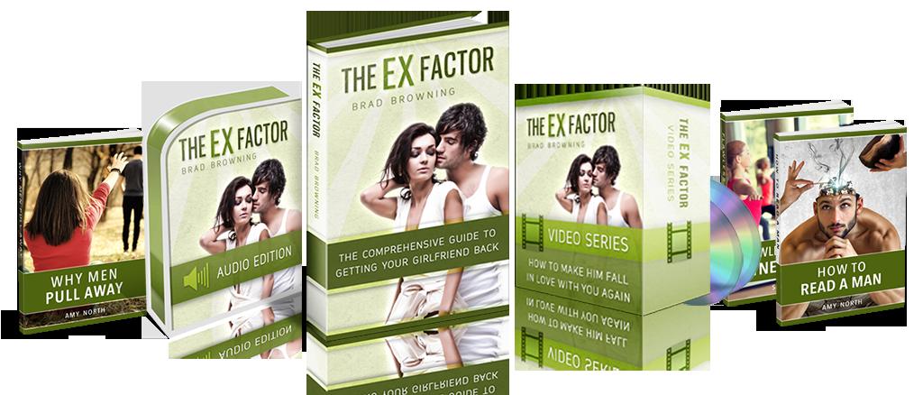 ex factor FEMALE tableau