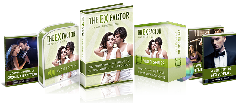 ex factor MALE tableau